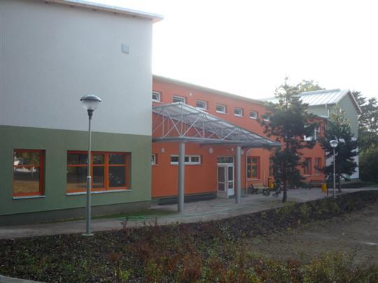 Obcanské centrum